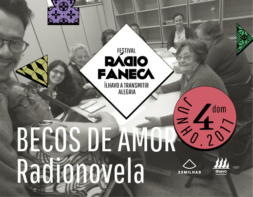 Radio faneca facebook post radionovela 1 519 999