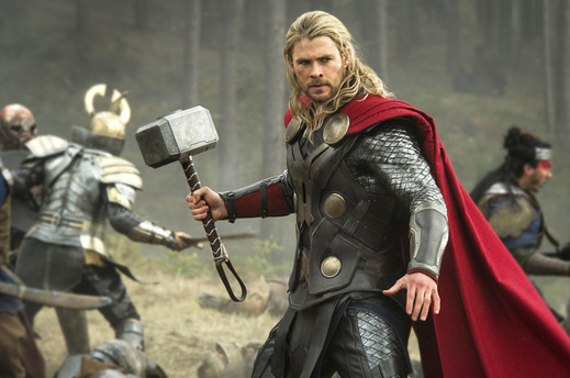 Thor the dark world 1 519 999