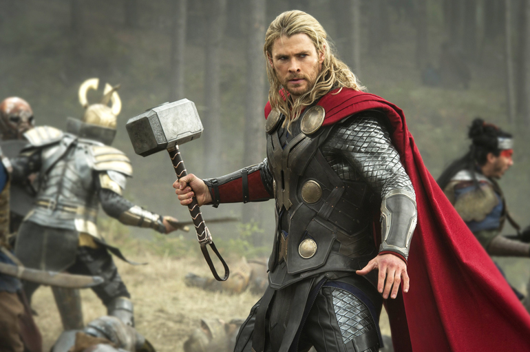 Thor the dark world 1 770 2500